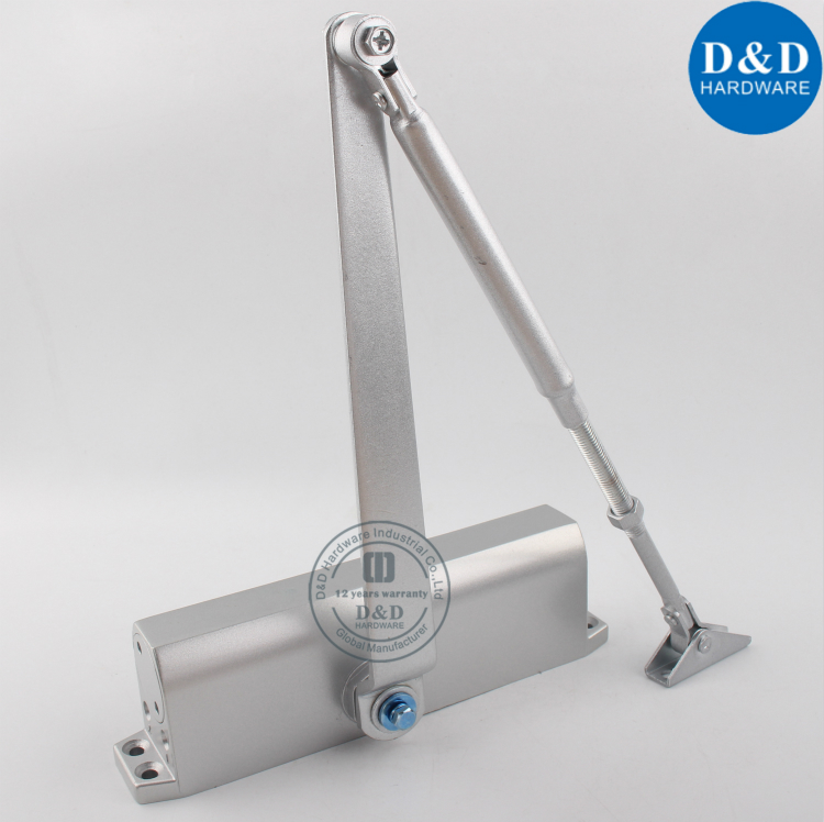 Aluminium Alloy Door Closer-D&D Hardware
