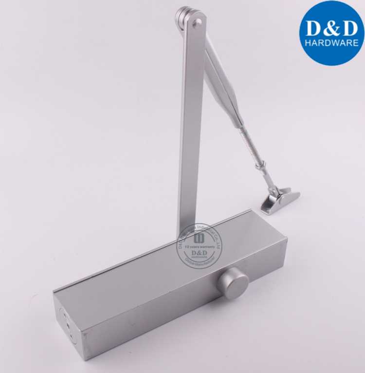 UL Standard Door Closer-D&D Hardware
