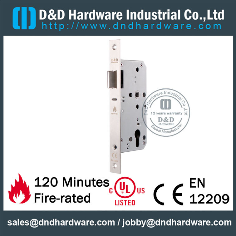 Mortise Lock- D&D Hardware