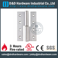 DDSS028-B-Stainless Steel 304 New Design Modern Flush Hinge for Metal Door