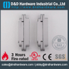 CH008-Zinc Alloy Modern 3-D Adjustable Concealed Hinge 80 KG for Commercial Door