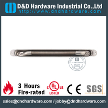 Stainless steel 304 Classical Power Transfer Device for Hollow Metal Fire Rated Door-DDTD002