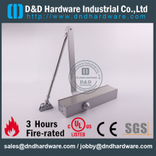 Aluminium Alloy Durable Adjustable Door Closer for Aluminum Door DDDC-JU-098