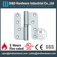 Stainless Steel 304 Lift-off Hinge for Fire-rated Doors-DDSS069