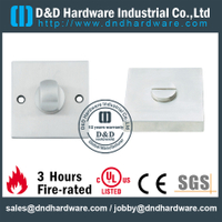 Stainless steel grade 304 popular classical Indicator for Toilet Door-DDIK014