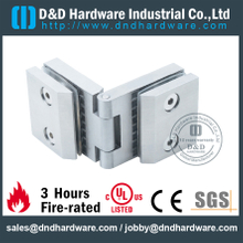 SUS304 Heavy Duty Door Hinge for Entry Door-DDSS080