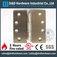 Stainless Steel 316 Door Hinge for Hospital Single Door-DDSS4430