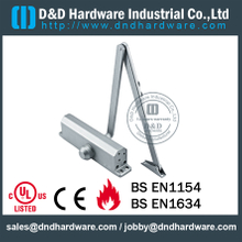 Aluminium Alloy High Quality Practical Door Closer for Entry Door - DDDC-64B