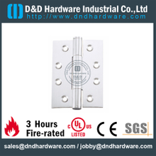 SS Singe Security Hinge for Wooden Doors-DDSS023