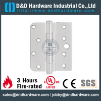 SS304 CE Spring Hinge for Wooden Doors-DDSS036