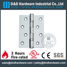 SS201 Hinge for Steel Door-DDSS057