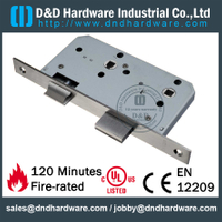 Stainless steel 304 latch bolt Lock for Washing Room Door- DDML6078WC