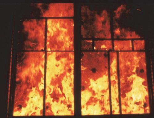 fire rated door hardware test