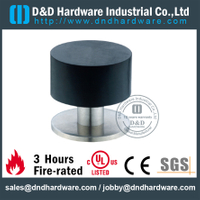 Stainless steel modern magnetic door holder for Commercial Door-DDDS046