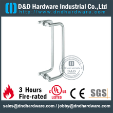 Stainless Steel 304 Pull Handle for Interior Glass Door-DDPH026