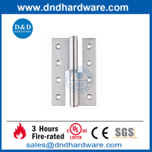 Best Square Corner Stainless Steel Flush Door Hinge-DDSS028-B