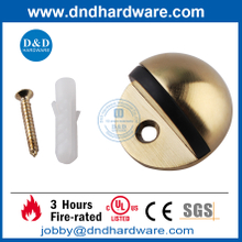 Stainless Steel 304 Stain Brass door stopper for Indoor Door-DDDS001