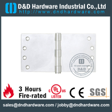 Stainless Steel Grade201 Projection Hinge for Steel Door-DDSS049