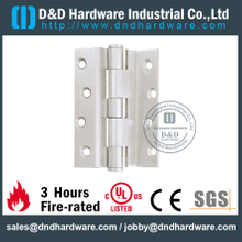 Stainless Steel Grade 304 Crank Door Hinge for Metal Door-DDSS012