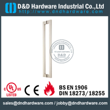 SUS304 Square Level Pull Handle for Sliding Glass Door-DDPH015