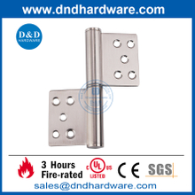 5 Inch Stainless Steel 304 Flag Hinge for Metal Door-DDSS030-A