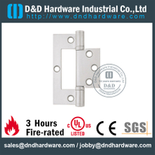 SS316 AC Flush Hinge for Metal Door-DDSS027