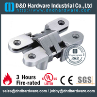 SS-CC08--28x118mm-Grade 316 Heavy Duty Concealed Hinge for Steel Door