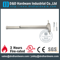 SS304 UL Emergency Escape Device-DDPD002