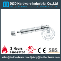 Stainless Steel 304 Surface Barrel Bolt for Interior Wooden Door-DDDB024
