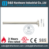 SS304 UL Fire Rated Rod Panic Bolt-DDPD006