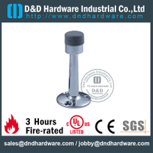 Stainless Steel Industrial Security Door Stop for Wood Door-DDDS019