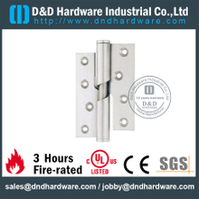 SS304 Rising Hinge for Bathroom Door-DDSS016