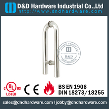 Grade 316 Pull Handle for Front Glass Door with Mirror Finish -DDPH010